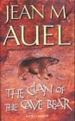"""The clan of the cave bear"" av Jean M. Auel"