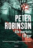 """""""Alle mørkets farger"""" av Peter Robinson"""