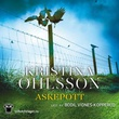 """""""Askepott"""" av Kristina Ohlsson"""