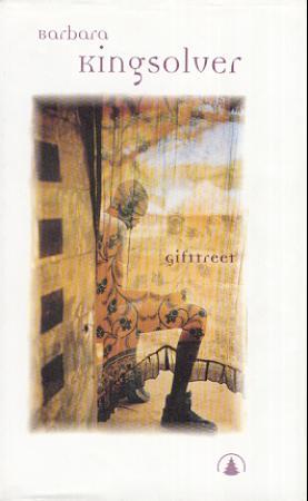 """Gifttreet"" av Barbara Kingsolver"