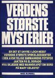 """""""Verdens største mysterier"""" av Nigel Blundell"""