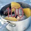 """""""100 retter og matopplevelser"""" av Trond Moi"""