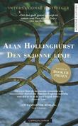 """""""Den skjønne linje"""" av Alan Hollinghurst"""