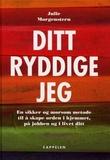 """""""Ditt ryddige jeg"""" av Julie Morgenstern"""