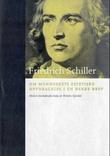 """""""Om menneskets estetiske oppdragelse i en rekke brev"""" av Friedrich Schiller"""
