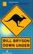 """Down under - jakten på Australia"" av Bill Bryson"