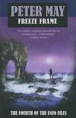"""Freeze Frame - (The Enzo Files #4)"" av Peter May"