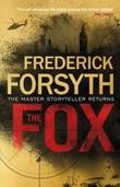 """""""The fox"""" av Frederick Forsyth"""