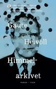 """""""Himmelarkivet - roman"""" av Gaute Heivoll"""