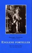 """""""Englene forteller - Stavanger domkirke"""" av Anna-Margrete Olden"""