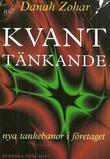 """Kvant tänkande - nya tankebanor i företaget"""