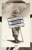 """""""Amundsen - en roman"""" av Espen Ytreberg"""