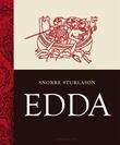 """Edda"" av Snorre Sturlason"