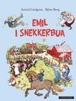 """""""Emil i snekkerbua"""" av Astrid Lindgren"""