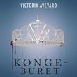 """""""Kongeburet"""" av Victoria Aveyard"""
