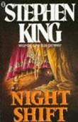 """Night shift"" av Stephen King"
