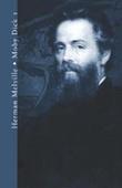 """""""Moby Dick. Bd. 1 og 2"""" av Herman Melville"""