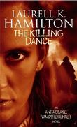 """The Killing Dance"" av Laurell K. Hamilton"