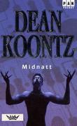 """""""Midnatt"""" av Dean Koontz"""