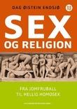 Omslagsbilde av Sex og religion