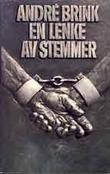 """""""En lenke av stemmer"""" av André Brink"""