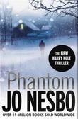 """""""Phantom"""" av Jo Nesbø"""
