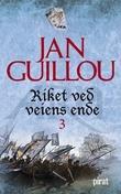 """""""Riket ved veiens ende"""" av Jan Guillou"""