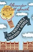 """The unbearable lightness of scones"" av Alexander McCall Smith"