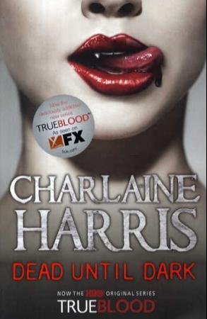 """""""Dead until dark"""" av Charlaine Harris"""