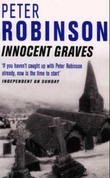 """Innocent graves - an inspector Banks mystery"" av Peter Robinson"
