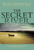 """""""The secret river"""" av Kate Grenville"""