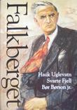 """""""Verker. Bd. 13"""" av Johan Falkberget"""