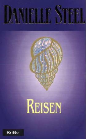 """""""Reisen"""" av Danielle Steel"""