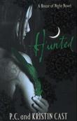 """""""Hunted"""" av P.C. Cast"""