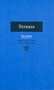 """""""Tida og rommet"""" av Botho Strauss"""