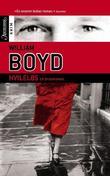 """""""Hvileløs - en spionroman"""" av William Boyd"""