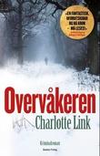 """""""Overvåkeren"""" av Charlotte Link"""