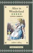 """""""Alice in Wonderland"""" av Lewis Carroll"""