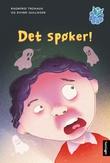 """""""Det spøker!"""" av Ragnfrid Trohaug"""