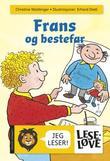 """""""Frans og bestefar"""" av Christine Nöstlinger"""