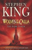 """The dark tower V - wolves of the Calla"" av Stephen King"