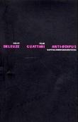 """Anti-ødipus - kapitalisme og schizofreni"" av Gilles Deleuze"