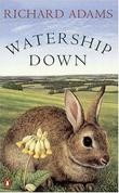 """Watership Down"" av Richard Adams"