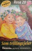 """""""Som tvillingsjeler"""" av Bente Pedersen"""