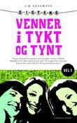"""""""Venner i tykt og tynt"""" av C.B. Lessmann"""
