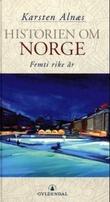 """""""Historien om Norge - Bd. 5"""" av Karsten Alnæs"""