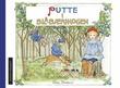 """""""Putte i blåbærskogen"""" av Elsa Beskow"""
