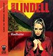 """""""Rødhette"""" av Unni Lindell"""