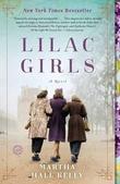 """Lilac girls"" av Martha Hall Kelly"