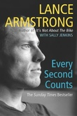 """Every second counts"" av Lance Armstrong"